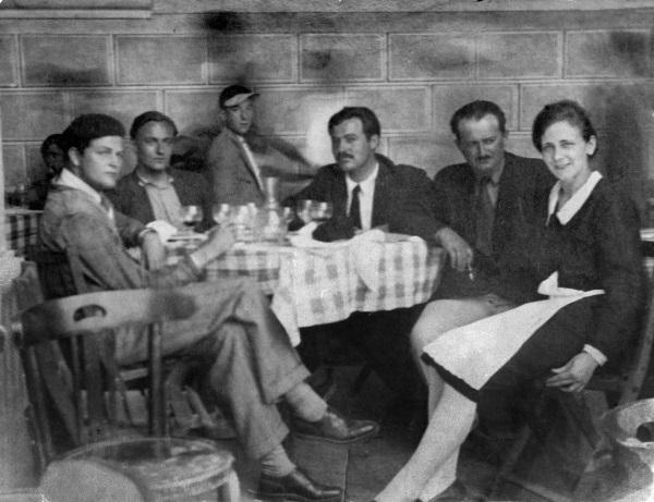 Pamplona1925